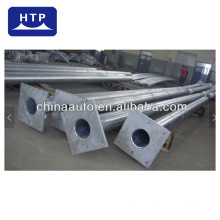 High Quality durable Hot-dip Zinc galvanized welding structural parts