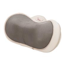 Massageador de silicone massageador de corpo travesseiro coxim
