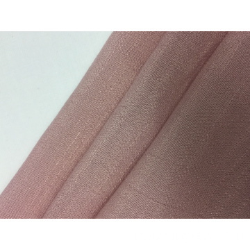 Polyester Rayonne Avec Tissu Solide