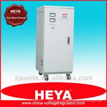 SVC Series Vertical Servo Type AC Voltage Stabilizer