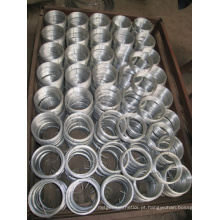 Arame galvanizado Arame de ferro Arame de arame galvanizado