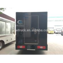 Camiones de venta al por menor de la fuente de la fábrica, China EL MEJOR ALMACÉN MOVIL