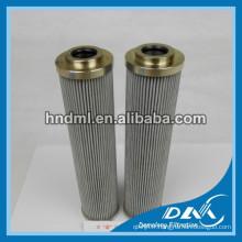 filtre à huile de pipeline haute pression cartouche P762860 filtre à huile hydraulique élément