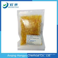 Resina de poliamida solúvel em benzeno