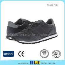 Удобная Подкладка традиционные кружева-до закрытия для мужской обуви