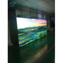 Affichage à LED fixe d'intérieur PH2.5