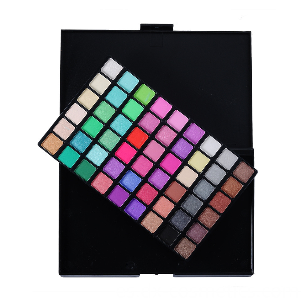 54 Color Eye Shadow 9