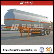 Tanque de líquido em transportes rodoviários (HZZ9405GHY) China Supply and Marketing