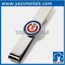 Barra de unión UBS, clip de sujeción de metal hecho a medida con diseño