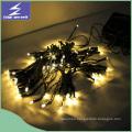 Solar 200LEDs Colorful LED String Christmas Light
