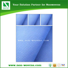 SMMS nonwoven Packaging for sterilized medical devices