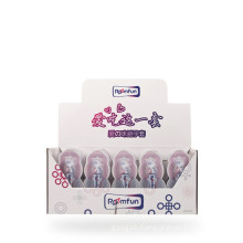 50PCS Multi-Color Condoms Candy Flavor Malaysia Original Latex Rubber Contex Safe Sex Products