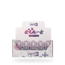 50PCS Multi-Color Condoms Candy Flavour Malaysia Original Latex Rubber Contex Produtos de Sexo Seguro