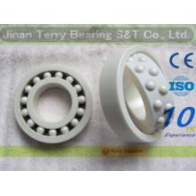 Long-Life High-Speed Ceramic Ball Bearing