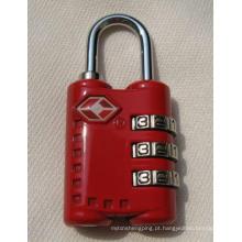 Tsa Combination Lock (TSA301)