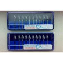 HP Carbide Bur für den zahnärztlichen Gebrauch