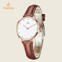 Montre en gros New Arrival Lady Design Bracelet Watch 71128