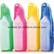 Bebedor da água do animal de estimação Água Alimentador da água do cão do bocal