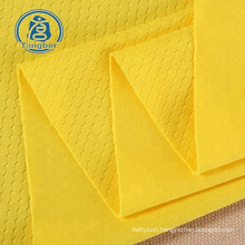 100% polyester football jersey fabric for tracksuit