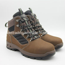 Steel Toe Cap and Plate Safety Shoes Wholesale in China