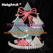 6inch Wholesale Christmas Crowns