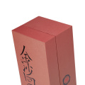 Cajas de vino tradicionales personalizadas