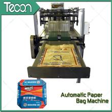 Automatic Valve Paper Bag Production Line (ZT9802S & HD4916BD)