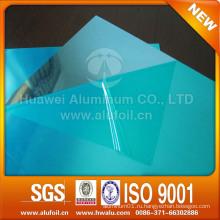 1060 полированный алюминиевый зеркальный лист для освещения или решетки лампы