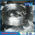 Galvanized Wire For Wire Mesh