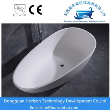 Horizon solid bath tub
