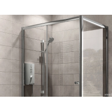 Aluminium für Duschraum langlebig