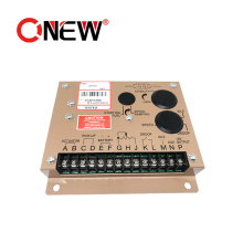 Price Together with Generator Actuator and Speed Sensor Leading Diesel Generator Parts Generator Speed Governor ESD5500e