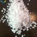 Grado industrial del sulfato de amonio de aluminio del precio de fábrica