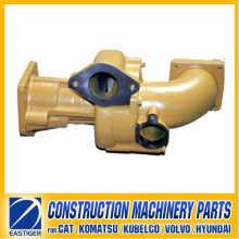 6162-63-1012 Water Pump S6d170 Komatsu Construction Machinery Engine Parts