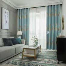 Window Treatment Blackout Fabric Grommet Window Panel Curtain Blind
