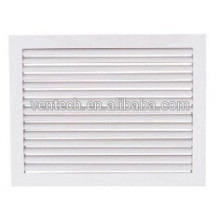 Return grille Aluminum Type for HVAC