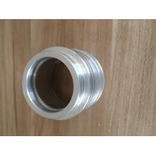 Manchon CNC Aluminuim pour amortisseur