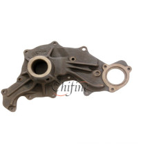Sand Casting Truck Spare Part for Truck Body