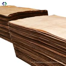 plywood using okoume wood veneer With Top Brand