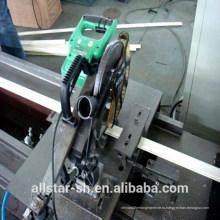 Рольставни автоматические высокоскоростные двери/рольставни ламели барабан машины