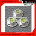 aluminum round circular bubble level leveling tools