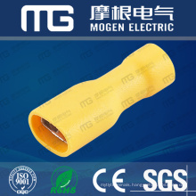 FDFD 22-16 Electric Fully Insulated Female Male Copper Wire Connector