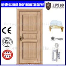 Популярный стиль интерьера МДФ двери древесины шейкер