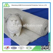 2016Needle punched wool felt /carpet / fabrics for mattress and sofa