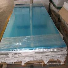 aluminum sheet standard size 6061
