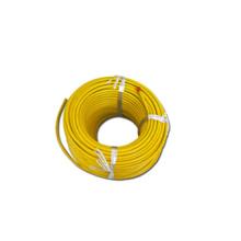 Mina Cable coaxial con fugas retardante de llama