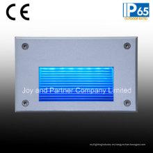 Nueva lámpara empotrada LED de pared IP65 con COB (JP819088)