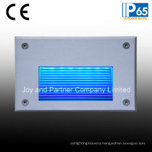 New IP65 LED Recessed Wall Lamp with COB (JP819088)