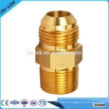 Acessórios de flange de bronze Copper Pipe Fitting