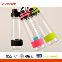 2015 Werbeartikel Plastic Bpa Free Tritan Flasche